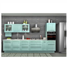 Sleek ARISTO Straight Kitchen Price, Specification & Features| Sleek ...