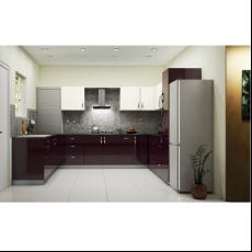 U Shaped Kitchen Designs U Shaped Modular Kitchen Photos Sulekha