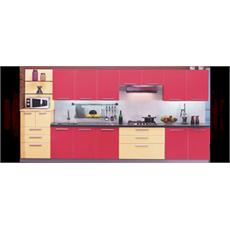 Get Lowest Prices Pink Indian Straight Kitchen