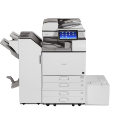 Ricoh MP 3555SP Mono Photocopier