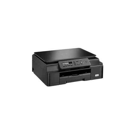 Brother DCP J100 Inkjet Printer