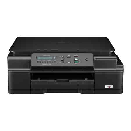 Brother DCP J100 Multi function Inkjet Printer
