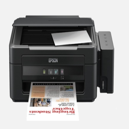 Epson L210 Multifunction Printer Price, Specification & Features