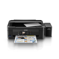 Epson L485 Multifunction Inkjet Printer