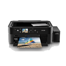 Epson L810 Single Function Printer Price, Specification & Features