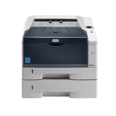 Kyocera P2035d Single Function Laser Printer