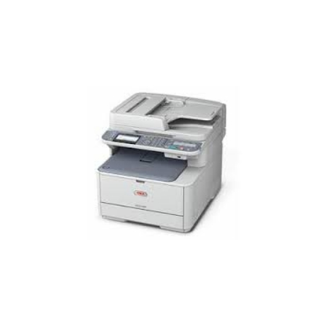 NEW DRIVER: OKI CX2633 MFP PRINTER