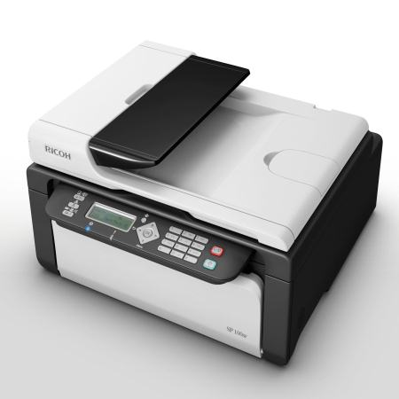 Ricoh Aficio SP 100SF Laser Multifunctional Printer Price