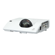 Hitachi CP CW302WN LCD Projector