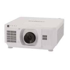 Hitachi LP WU6600 DLP Projector