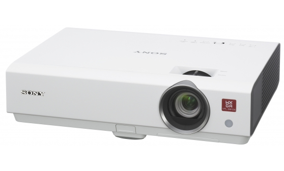sony vpl dx126 lcd projector price specification features sony rh sulekha com Best Multimedia Projector Portable Multimedia Projector
