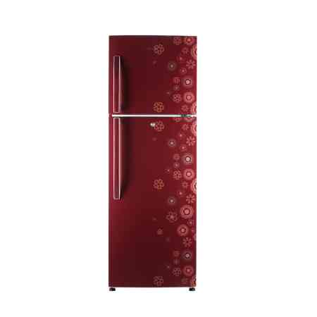Haier Hrf 2673crc 220l Double Door Refrigerator Price Specification