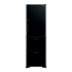 Hitachi R SG32FPND GBK 342L Multi Door Refrigerator