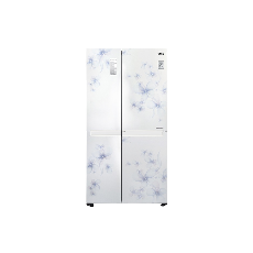 Lg Gc B247scuv 687l Side By Side Door Refrigerator Price