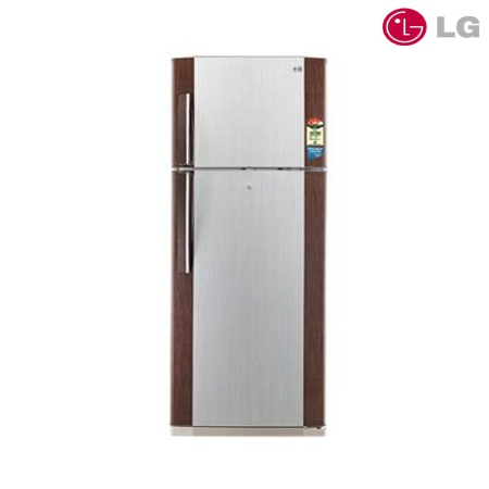 Lg Gl 254atg4 240 Litres Double Door Refrigerator