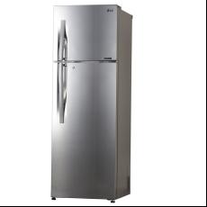LG GL R372JPZN 335L Double Door Refrigerator