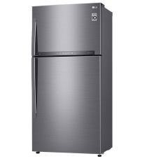 LG GN H702HLHU 546L Double Door Refrigerator