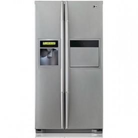 Lg Gr P267btb 721l Side By Side Door Refrigerator Price