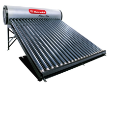 Racold Alpha Pro 500 Litre Solar Water Heater