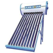 Laxmi ETC 100 Litre Solar Heater Price, Specification & Features