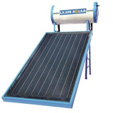 Laxmi solar water heater price 2018 latest models specifications laxmi fpc 100 litre solar heater sciox Gallery