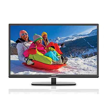 philips 19 inches led tv 19pfl4738 v7 price specification rh sulekha com Philips Televisions Owner's Manual Philips TV Problems