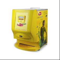 Lipton 2 Lane Vending Machine