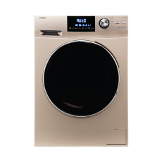 Haier HW75 BD12756NZP 7.5 Kg Fully Automatic Washing Machine
