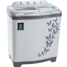 Vestar VWDTT75DXGY 7 5 kg Semi Automatic Washing Machine Price