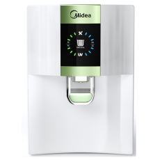 Carrier Midea MWPRU080AL4 Water Purifier (RO+UV)