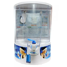 Kemflo NATURE PLUS Water Purifier (RO+UF)