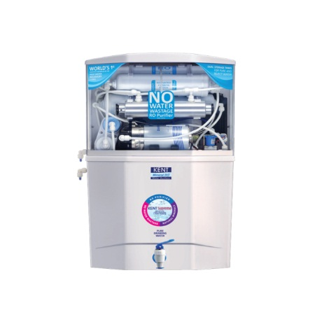 f94f13932e4 Kent Supreme Water Purifier (RO+UF+UV+TDS Control) Price ...
