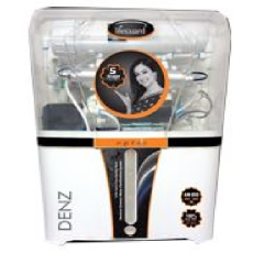 Lifeguard DENZ Water Purifier (RO+UV TDS Controller)