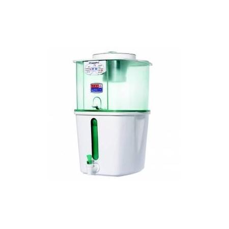 6ce49aefe Usha Brita Waterguard Crystal SF 1917T Water Purifier (Rasin Technology)