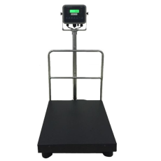Avery Weigh Tronix ZM201 3000 Industrial Platform Scale 3000 Kg Accuracy 1 Kg Weighing Scale