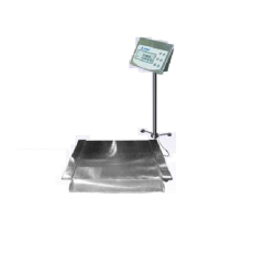 Contech CPL 500K100 Industrial Platform Scale 500 kg Accuracy 100 g Weighing Scale
