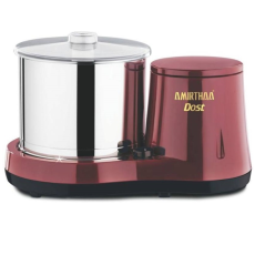 Amirthaa DOST 2 Litres Table Top Wet Grinder