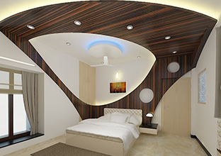 Merveilleux False Ceiling Interior Design
